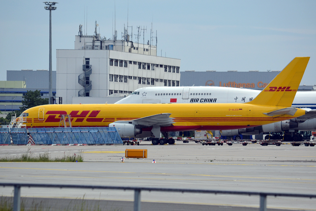 B757-236/SF DHL (EAT European Air Transport) D-ALEG Frankfurt_Main (FRA/EDDF) May_27_2012