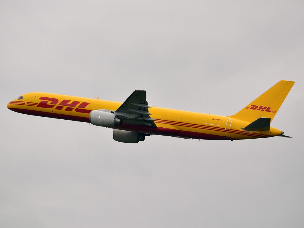 B757-236/SF DHL Air G-BMRJ Fairford (FFD/EGVA) July_07_2012