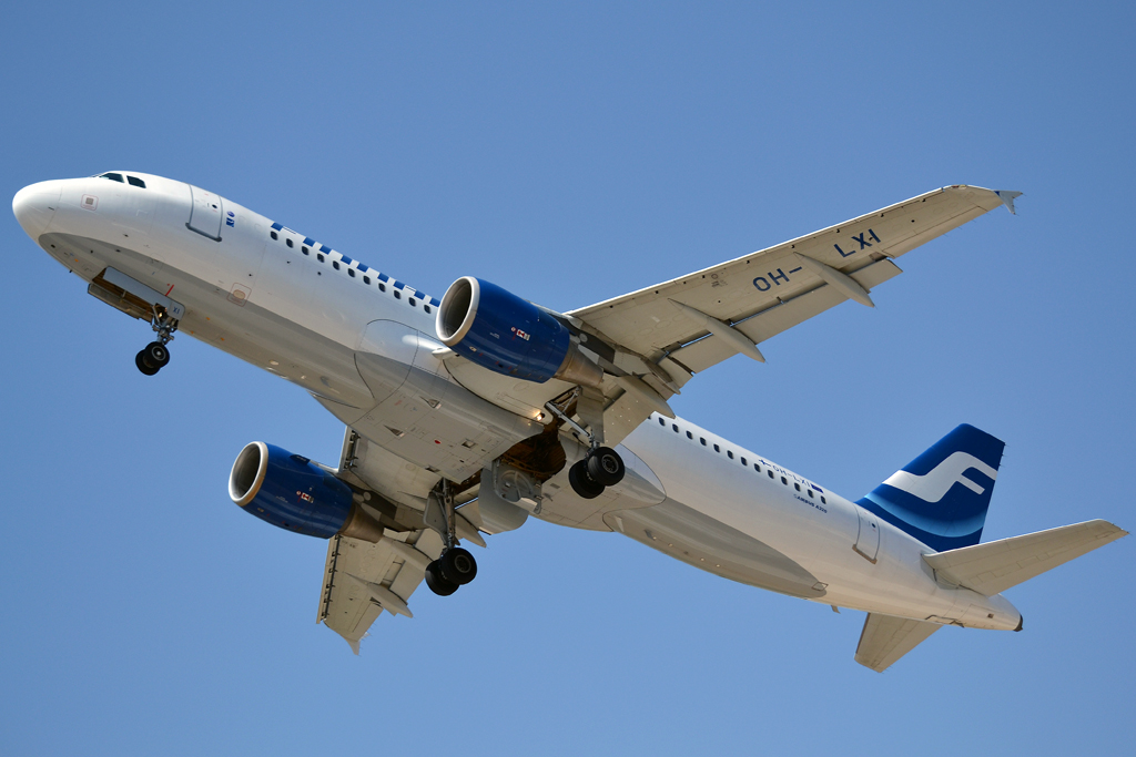 A320-214 Finnair OH-LXI Split_Resnik (SPU/LDSP) August_04_2012
