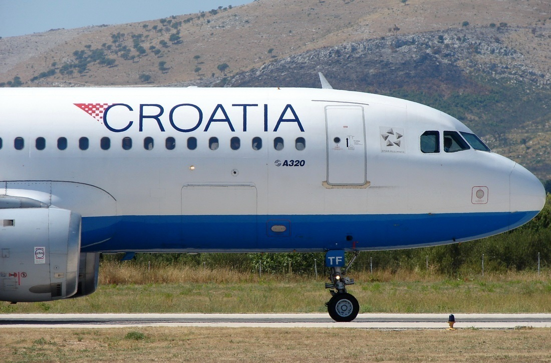 A320-212 Croatia Airlines 9A-CTF Split_Resnik (SPU/LDSP) August_04_2012