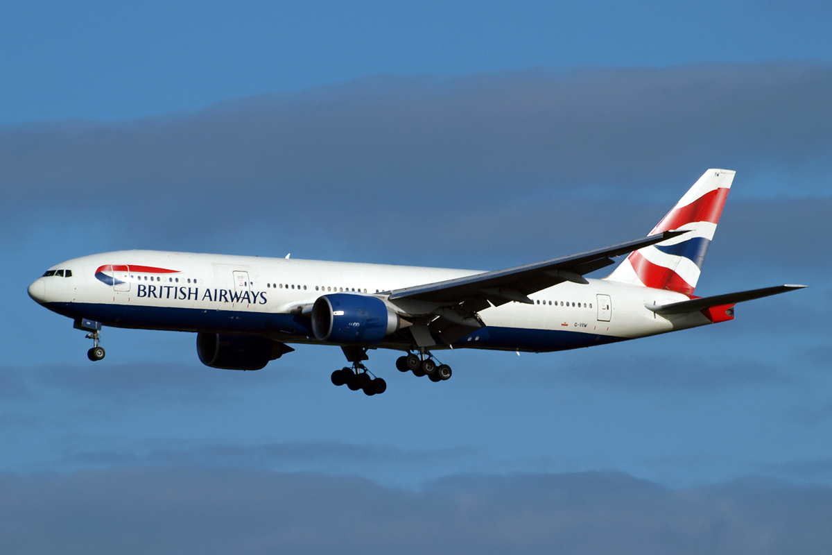 B777-236/ER British Airways G-VIIW London_Heathrow November_10_2010