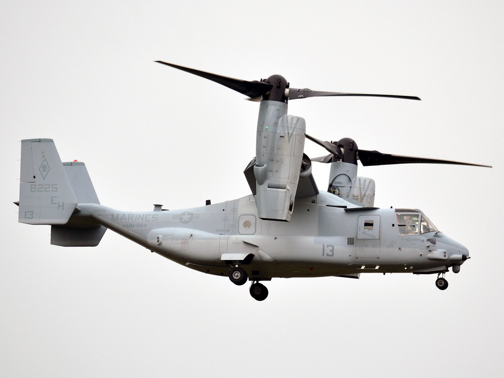Bell-Boeing V-22 Osprey USA Air Force 16-8225 Fairford (FFD/EGVA) July_07_2012
