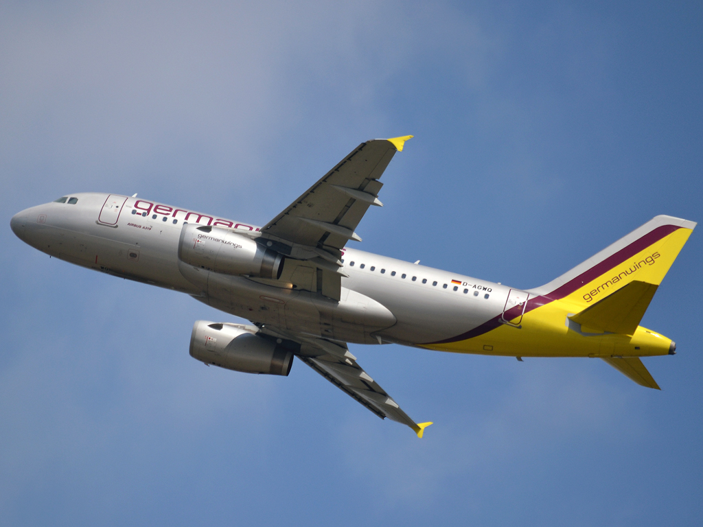 A319-132 Germanwings D-AGWQ Cologne_Bonn (CGN/EDDK) April_08_2012