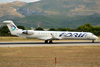 CRJ-900 Adria Airways S5-AAL Split_Resnik (SPU/LDSP) August_10_2013