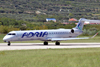 CRJ-900NG Adria Airways S5-AAO Split_Resnik (SPU/LDSP) August_6_2011