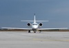 Cessna 680 Citation Sovereign Jetpool Network OE-GEM Osijek_Klisa (OSI/LDOS) March_30_2012