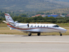 Cessna 560XL Citation XLS Private TC-DLZ Split_Resnik (SPU/LDSP) August_14_2011