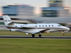 Cessna 560XLS NetJets Europe CS-DXQ Prague_Ruzyne (PRG/LKPR) September_21_2012