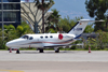 Cessna 510 Citation Mustang Inovex Charter D-ISRM Split_Resnik (SPU/LDSP) August_6_2011