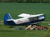 Antonov An-2, 9A-DAV, Air-Tractor, Osijek-Čepin (OSI/LDOC) April_18_ 2009.