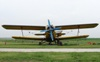 Antonov An-2 Air-Tractor 9A-DIZ Osijek-Klisa (LDOS) May_03_2011