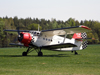 Antonov An-2R Heritage of Flying Legends OK-HFL Plzen_Plasy (LKPS) May_01_2011