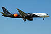 B757-256 Titan Airways G-ZAPX Zagreb_Pleso October_10_2006
