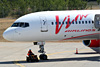 B757-230 VIM Airlines (Air Bashkortostan) RA-73011 Pula (LDPL/PUY) July_14_2012
