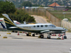 Cessna 340A Private N58JA Split_Resnik (SPU/LDSP) August_14_2011