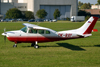 Cessna T210J Turbo Centurion Fun Air OK-RAY Prague_Letnany (LKLT) October_2_2011