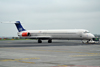 MD-82 (DC-9-82) SAS Scandinavian Airlines LN-RML Prague_Ruzyne (PRG/LKPR) April_28_2013