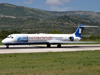MD-82 (DC-9-82) Dubrovnik Airline 9A-CDE Split_Resnik (SPU/LDSP) August_6_2011