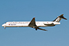 MD-83 (DC-9-83) Spanair EC-GXU Wien_Schwechat April_8_2007