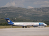 MD-82 (DC-9-82) Dubrovnik Airline 9A-CDD Split_Resnik August_08_2009