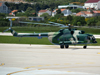 Mil Mi-8MTV-1 Croatia Air Force HRZ 202 Split_Resnik (SPU/LDSP) May_03_2012