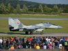 MiG-29AS Slovakia Air Force 3911 Hradec_Kralove (LKHK) September_08_2012