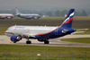 A320-214 Aeroflot Russian Airlines VP-BRZ Prague_Ruzyne (PRG/LKPR) June_07_2013