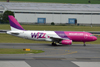 A320-233 Wizz Air HA-LPF Prague_Ruzyne (PRG/LKPR) July_09_2011
