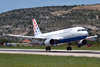 A320-214 Croatia Airlines 9A-CTJ Split_Resnik (SPU/LDSP) August_6_2011