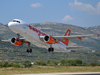A320-214 EasyJet Airline Switzerland HB-JZR Split_Resnik (SPU/LDSP) August_04_2012