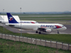 A320-211 Travel Service (SmartLynx Airlines) YL-LCA Prague_Ruzyne May_14_2011