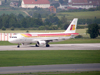 A320-214 Iberia EC-HUL Prague_Ruzyne July_02_2009