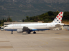 A320-212 Croatia Airlines 9A-CTF Split_Resnik (SPU/LDSP) August_11_2010