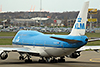 B747-406 KLM - Royal Dutch Airlines PH-BFG Amsterdam_Schiphol March_17_2008