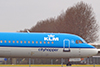 Fokker 100 (F-28-0100) KLM Cityhopper PH-OFF Amsterdam Schiphol April_20_2006