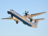 DHC-8-402Q Dash 8 Croatia Airlines 9A-CQC Split_Resnik (SPU/LDSP) August_04_2012