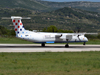 DHC-8-402Q Dash 8 Croatia Airlines 9A-CQE Split_Resnik (SPU/LDSP) August_6_2011