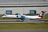 DHC-8-402Q Dash 8 Austrian Arrows (Tyrolean Airways) OE-LGL Prague_Ruzyne (PRG/LKPR) July_09_2011