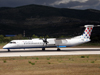 DHC-8-402Q Dash 8 Croatia Airlines 9A-CQF Split_Resnik August_7_2010