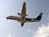 DHC-8-314Q Dash 8 InterSky OE-LIA Split_Resnik August_08_2009