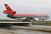 DC-10-30 NWA Northwest Airlines N236NW Amsterdam Schiphol April_20_2006