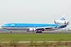 MD-11 KLM - Royal Dutch Airlines PH-KCG Amsterdam Schiphol April_21_2006