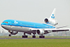 MD-11 KLM - Royal Dutch Airlines PH-KCH Amsterdam Schiphol April_21_2006