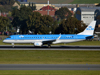ERJ-190-100STD KLM Cityhopper PH-EZO Prague_Ruzyne (PRG/LKPR) October_2_2011