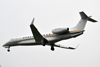 Embraer EMB-135BJ Legacy 600 ABS Jets OK-SUN Prague_Ruzyne (PRG/LKPR) April_28_2013