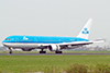 B767-306/ER KLM - Royal Dutch Airlines PH-BZI Amsterdam Schiphol April_21_2006