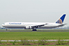 B767-424/ER Continental Airlines N69059 Amsterdam Schiphol April_21_2006
