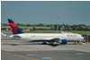 B767-3P6/ER Delta Air Lines N153DL Prague_Ruzyne July_03_2010