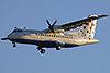 ATR-42-300QC Croatia Airlines 9A-CTT Zagreb_Pleso (ZAG/LDZA) October_15_2007