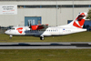 ATR-42-500 CSA Czech Airlines OK-KFO Prague_Ruzyne (PRG/LKPR) October_2_2011